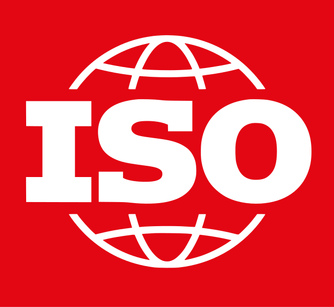 Logo norme ISO - Qualifications / Requalifications SATIS